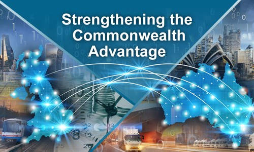 Strengthening the Commonwealth Advantage Website